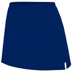 310SKK - Chass&eacute;<sup>&reg;</sup> Skirt With Built-In Shorts