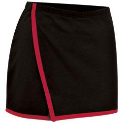 318SKK - Chass&eacute;<sup>&reg;</sup> V-Skirt with Built-In Short