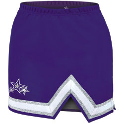 342PSMK - ION Cheer<sup>&reg;</sup> Extension Skirt