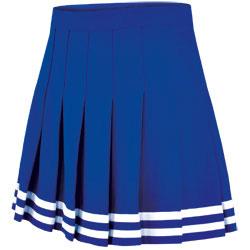 412KSK - Chass&eacute;<sup>&reg;</sup> Knife-Pleat Skirt