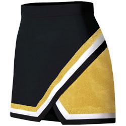 421PSMK - Chass&eacute;<sup>&reg;</sup> Metallic Edge Panel Skirt