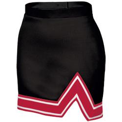453SKMK - Chass&eacute;<sup>&reg;</sup> Blaze Skirt