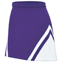 479SKSK - Zoe Cheer<sup>&reg;</sup> A-Line Side Panel Skirt