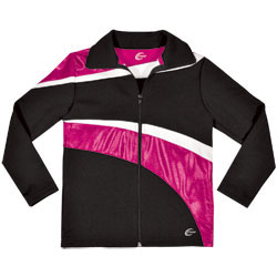 514DWJK - Chass&eacute; Performance<sup>&reg;</sup> Metallic Impact Jacket