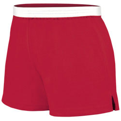61SHK - Chass&eacute;<sup>&reg;</sup> Practice Knit Short