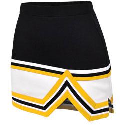 641SKBK - Chass&eacute;<sup>&reg;</sup> Stunt Skirt