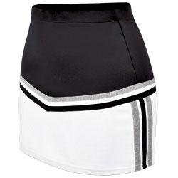 642SKBK - Chass&eacute;<sup>&reg;</sup>Strike Skirt