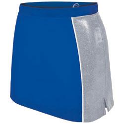 901SKMK - Chass&eacute;<sup>&reg;</sup> Metallic Altitude Skirt