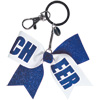 AC1513 - Chass&eacute;<sup>&reg;</sup> Mini CHEER Bow Keychain