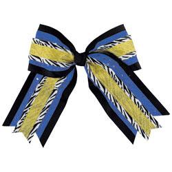 AC302 - Chass&eacute;<sup>&reg;</sup> Jumbo Sequin Hair Bow