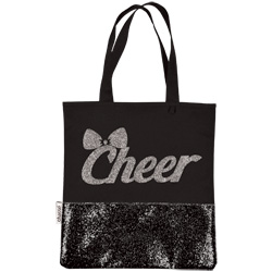 ACG1503K - Chass&eacute;<sup>&reg;</sup> Glitter Tote
