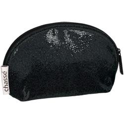 ACG1504K - Chass&eacute;<sup>&reg;</sup> Glitter Makeup Bag