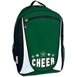 B535K - Chass&eacute;<sup>&reg;</sup> Backpack with Star Logo