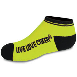 IS134 - Chasse<sup>&reg;</sup> Neon Low Ankle Sock