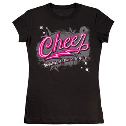M1310T - Cheer Inspiration Tee