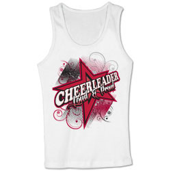 M1408A - Proud Cheerleader Tank