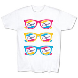 M1412TY - Sunglasses Cheer Tee