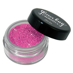 MU106 - Glitterbug<sup>&reg;</sup> Cosmetics Cosmetic Glitter Dust