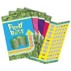 "OFR - FUN""D"" 2 RAISE Cards"