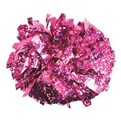 PI4426 - Crystal Holographic Pom