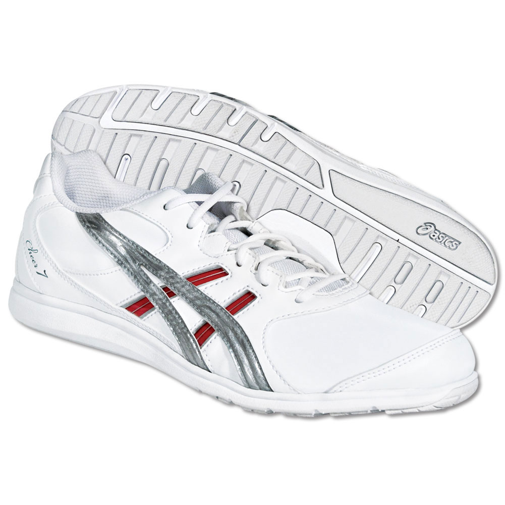 Asics Cheer Shoes & Sporty Asics Cheerleading Shoes from