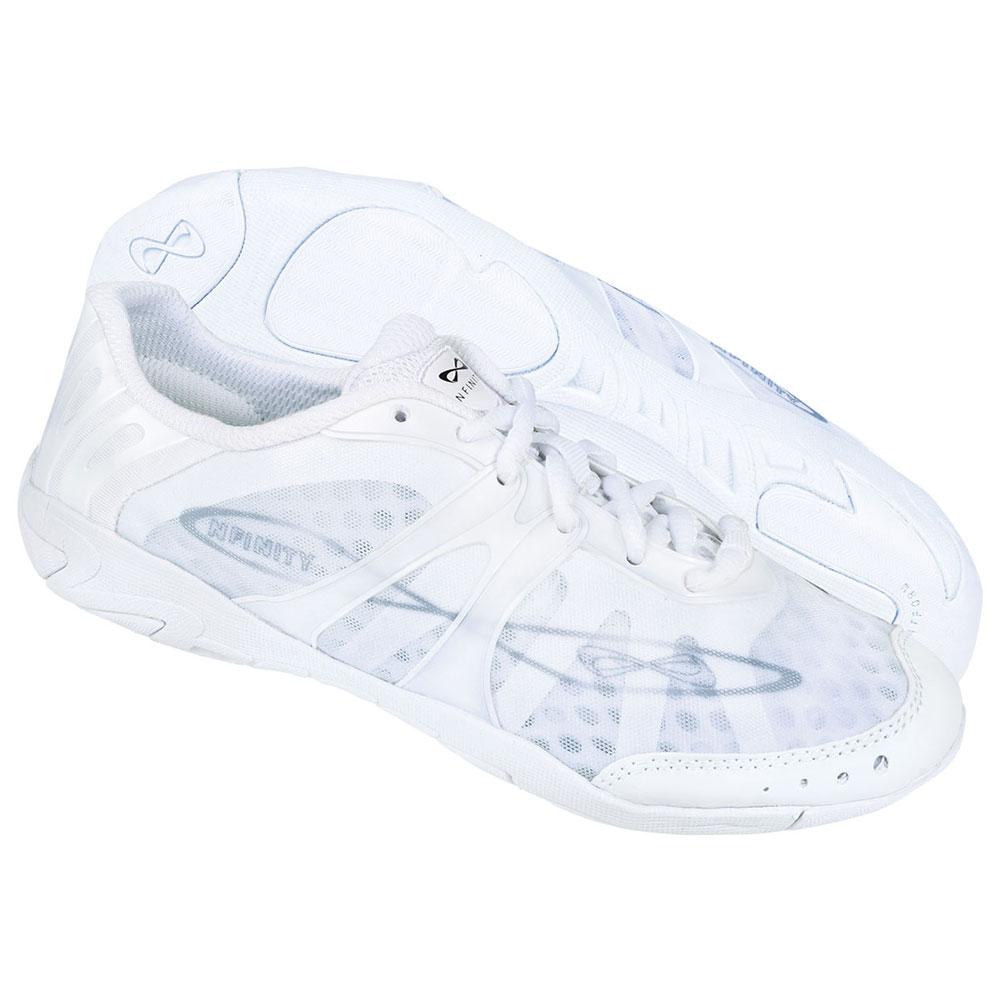 Adidas Triple Cheer Shoe